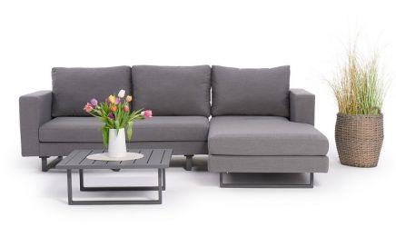 Hochwertige Sofas Für Draussen Outdoor Sofa Thomson Grau