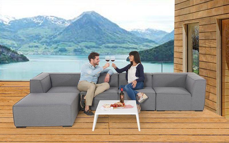 Wetterfeste Gartenmöbel In Der Schweiz Kaufen Die Sitzmöbel Von Der