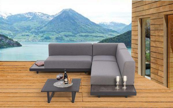 Die 5 Sitzer Lounge Wetterfest
